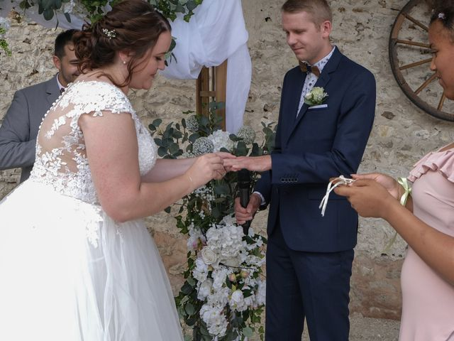 Le mariage de Florian et Mariette à La Chapelle-Moutils, Seine-et-Marne 34