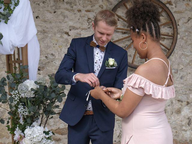 Le mariage de Florian et Mariette à La Chapelle-Moutils, Seine-et-Marne 36