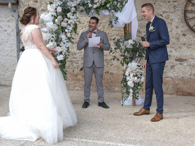 Le mariage de Florian et Mariette à La Chapelle-Moutils, Seine-et-Marne 39