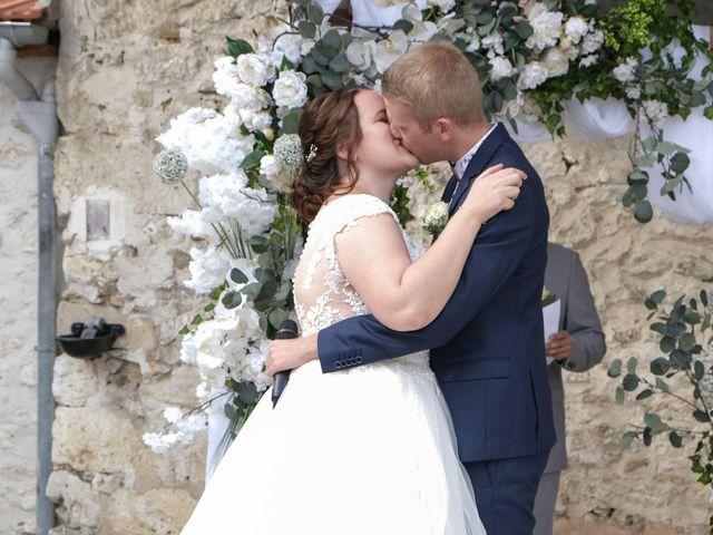 Le mariage de Florian et Mariette à La Chapelle-Moutils, Seine-et-Marne 40