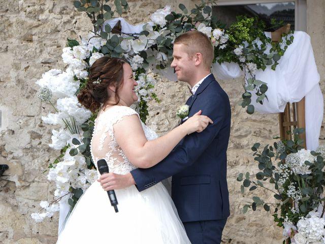 Le mariage de Florian et Mariette à La Chapelle-Moutils, Seine-et-Marne 41