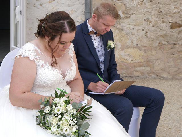 Le mariage de Florian et Mariette à La Chapelle-Moutils, Seine-et-Marne 42