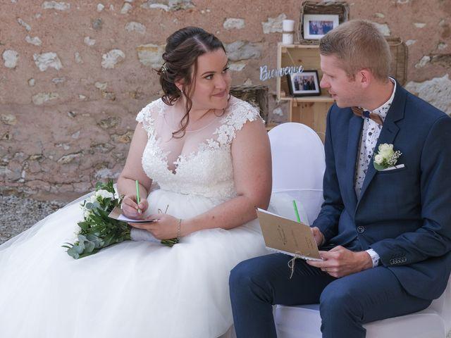 Le mariage de Florian et Mariette à La Chapelle-Moutils, Seine-et-Marne 43