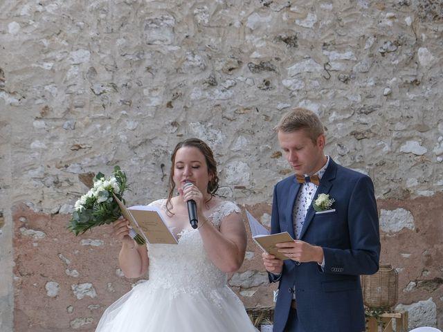 Le mariage de Florian et Mariette à La Chapelle-Moutils, Seine-et-Marne 44