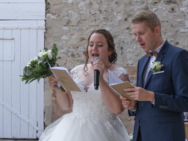 Le mariage de Florian et Mariette à La Chapelle-Moutils, Seine-et-Marne 45