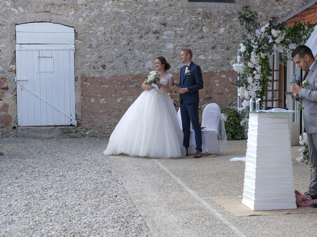 Le mariage de Florian et Mariette à La Chapelle-Moutils, Seine-et-Marne 47