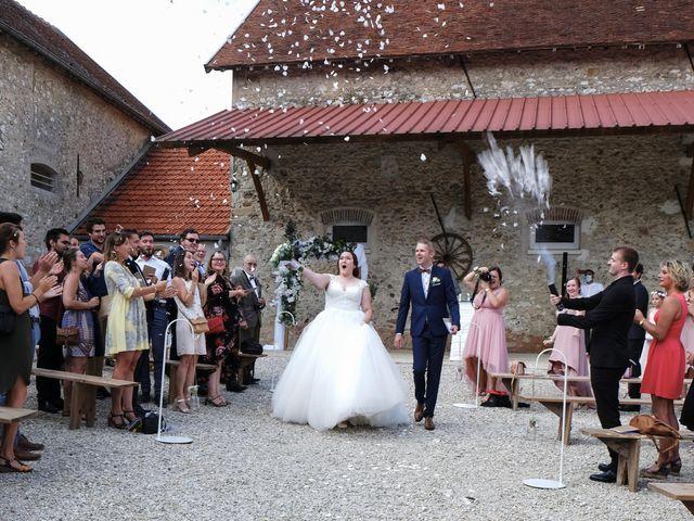 Le mariage de Florian et Mariette à La Chapelle-Moutils, Seine-et-Marne 48
