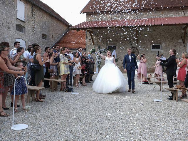 Le mariage de Florian et Mariette à La Chapelle-Moutils, Seine-et-Marne 49