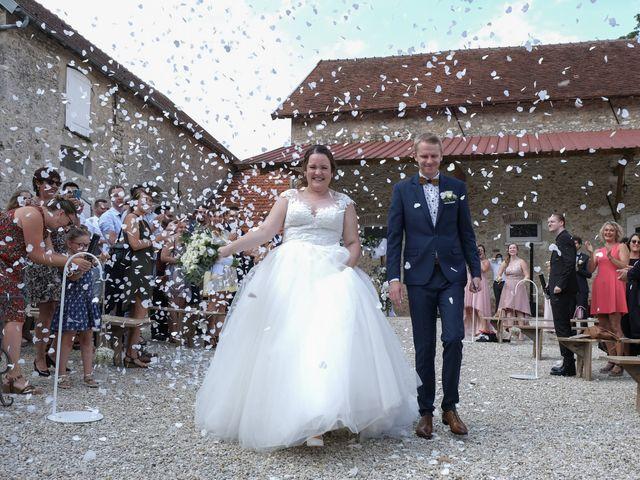 Le mariage de Florian et Mariette à La Chapelle-Moutils, Seine-et-Marne 51