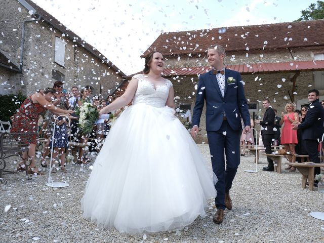 Le mariage de Florian et Mariette à La Chapelle-Moutils, Seine-et-Marne 52