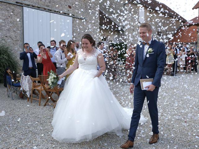 Le mariage de Florian et Mariette à La Chapelle-Moutils, Seine-et-Marne 53