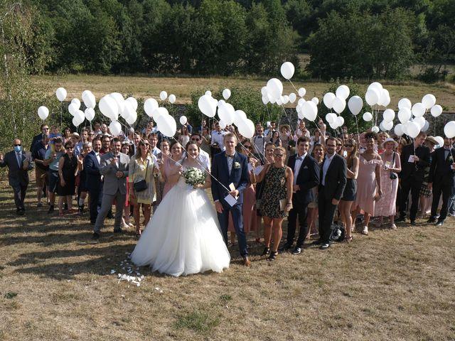Le mariage de Florian et Mariette à La Chapelle-Moutils, Seine-et-Marne 54