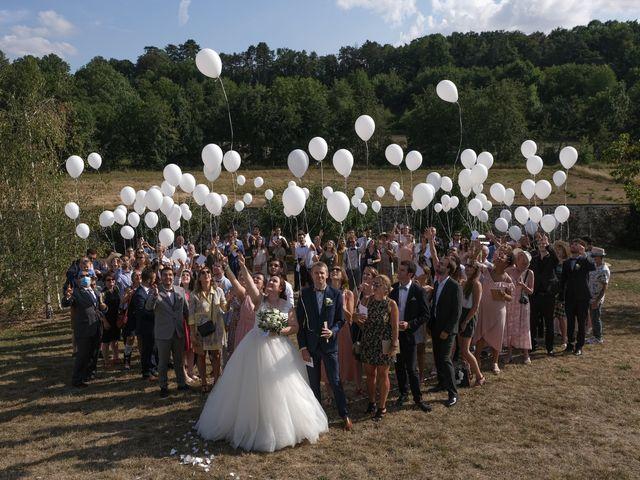 Le mariage de Florian et Mariette à La Chapelle-Moutils, Seine-et-Marne 55