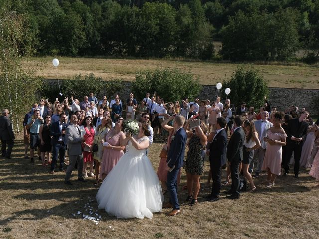 Le mariage de Florian et Mariette à La Chapelle-Moutils, Seine-et-Marne 57