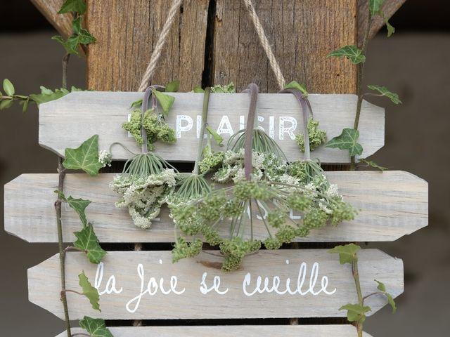Le mariage de Florian et Mariette à La Chapelle-Moutils, Seine-et-Marne 61