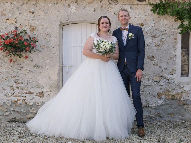 Le mariage de Florian et Mariette à La Chapelle-Moutils, Seine-et-Marne 63