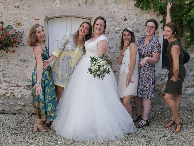 Le mariage de Florian et Mariette à La Chapelle-Moutils, Seine-et-Marne 66
