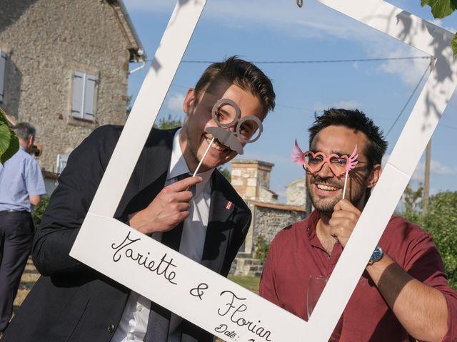Le mariage de Florian et Mariette à La Chapelle-Moutils, Seine-et-Marne 68