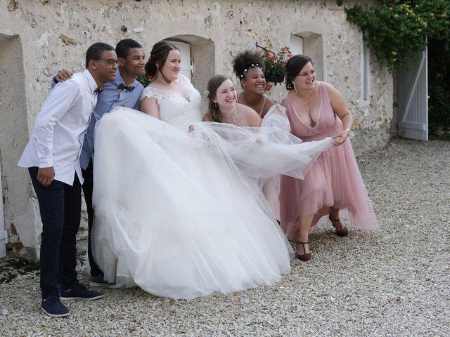 Le mariage de Florian et Mariette à La Chapelle-Moutils, Seine-et-Marne 70