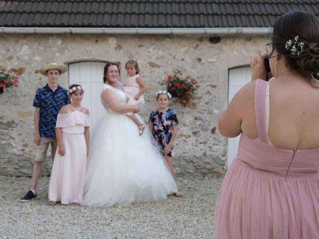 Le mariage de Florian et Mariette à La Chapelle-Moutils, Seine-et-Marne 71