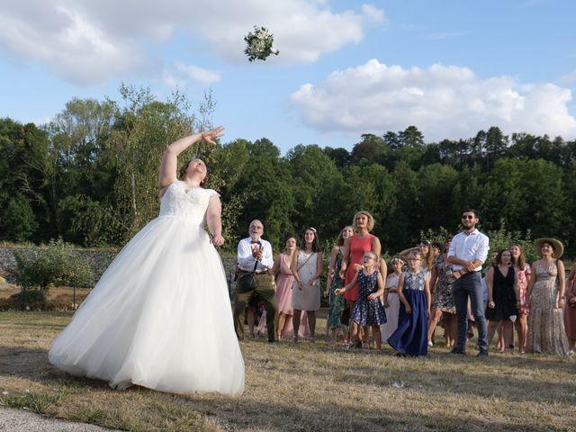 Le mariage de Florian et Mariette à La Chapelle-Moutils, Seine-et-Marne 73