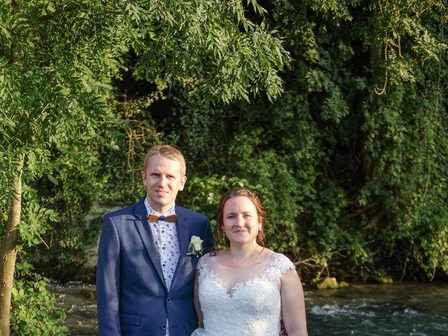 Le mariage de Florian et Mariette à La Chapelle-Moutils, Seine-et-Marne 80