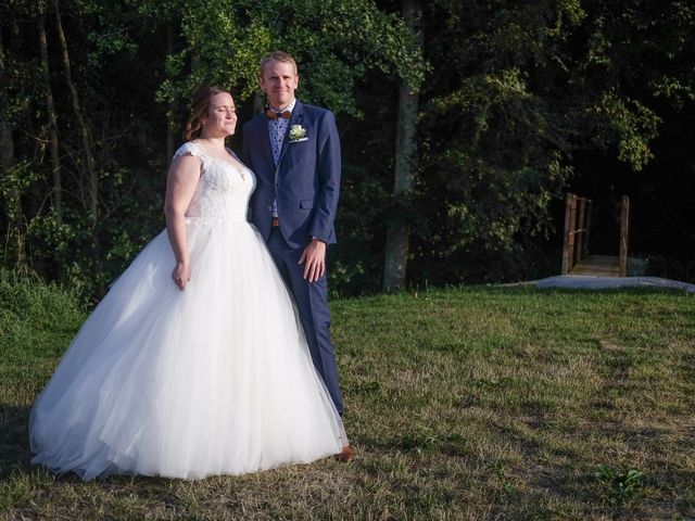 Le mariage de Florian et Mariette à La Chapelle-Moutils, Seine-et-Marne 81