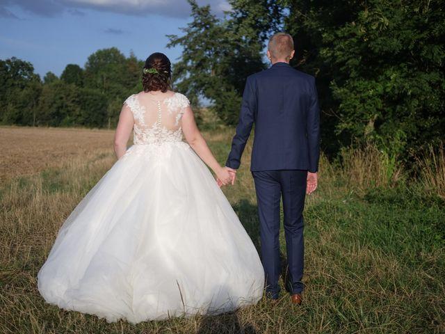 Le mariage de Florian et Mariette à La Chapelle-Moutils, Seine-et-Marne 82