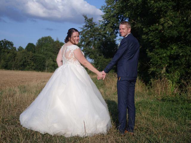 Le mariage de Florian et Mariette à La Chapelle-Moutils, Seine-et-Marne 83