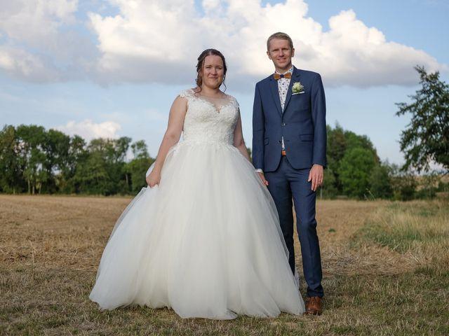Le mariage de Florian et Mariette à La Chapelle-Moutils, Seine-et-Marne 85