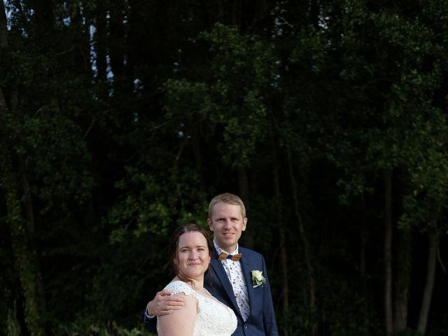 Le mariage de Florian et Mariette à La Chapelle-Moutils, Seine-et-Marne 89