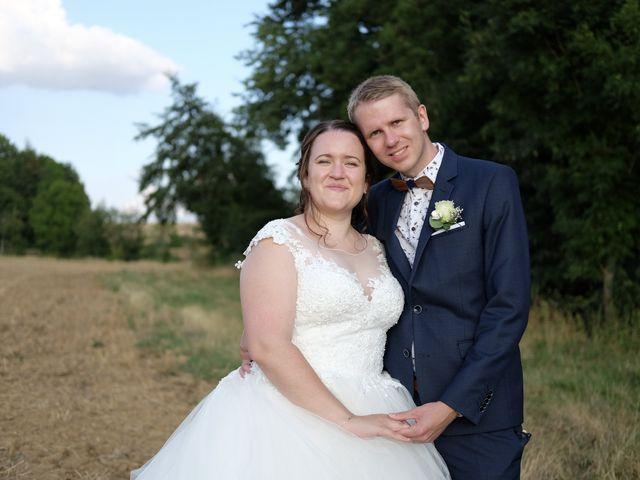 Le mariage de Florian et Mariette à La Chapelle-Moutils, Seine-et-Marne 90