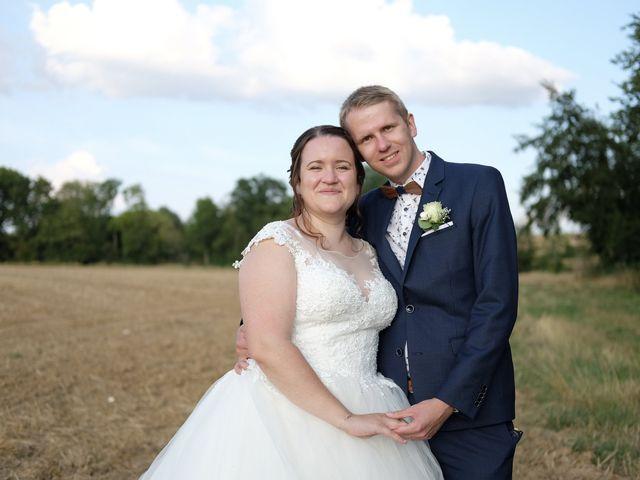 Le mariage de Florian et Mariette à La Chapelle-Moutils, Seine-et-Marne 91