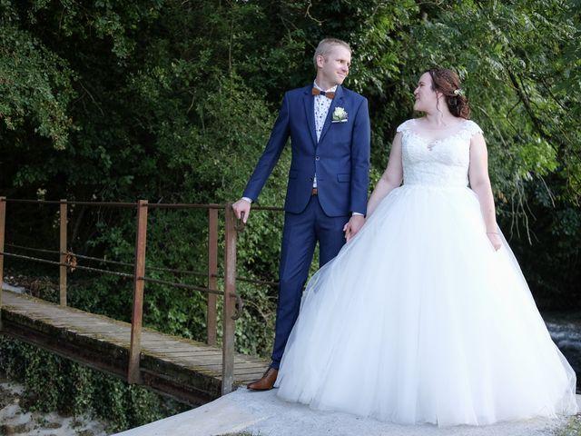 Le mariage de Florian et Mariette à La Chapelle-Moutils, Seine-et-Marne 93