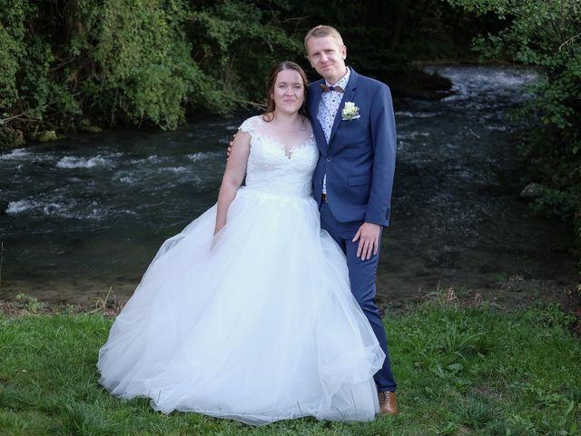 Le mariage de Florian et Mariette à La Chapelle-Moutils, Seine-et-Marne 95