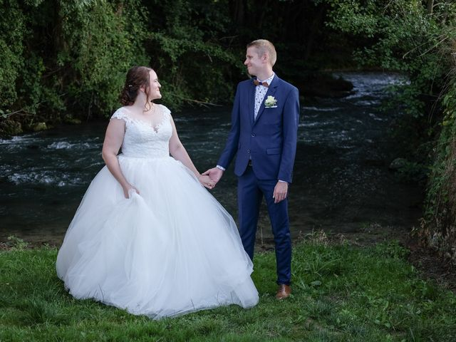 Le mariage de Florian et Mariette à La Chapelle-Moutils, Seine-et-Marne 97