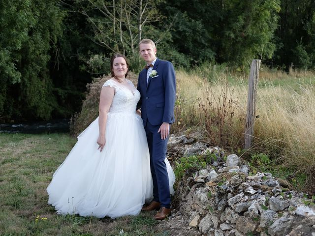 Le mariage de Florian et Mariette à La Chapelle-Moutils, Seine-et-Marne 98