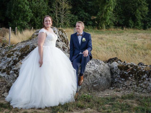 Le mariage de Florian et Mariette à La Chapelle-Moutils, Seine-et-Marne 99
