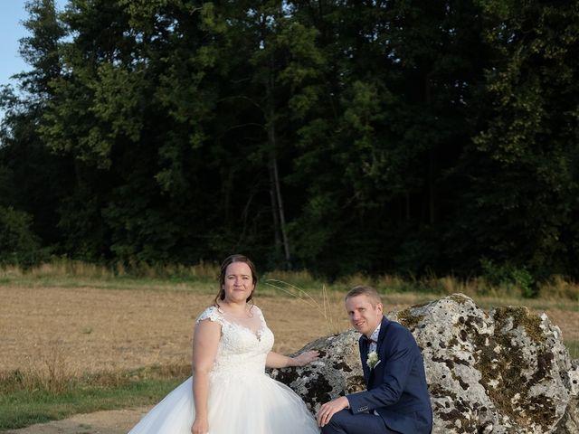 Le mariage de Florian et Mariette à La Chapelle-Moutils, Seine-et-Marne 100