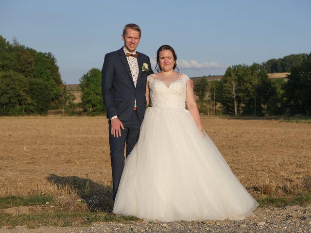 Le mariage de Florian et Mariette à La Chapelle-Moutils, Seine-et-Marne 103