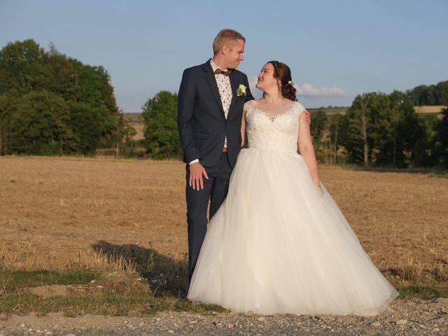 Le mariage de Florian et Mariette à La Chapelle-Moutils, Seine-et-Marne 104