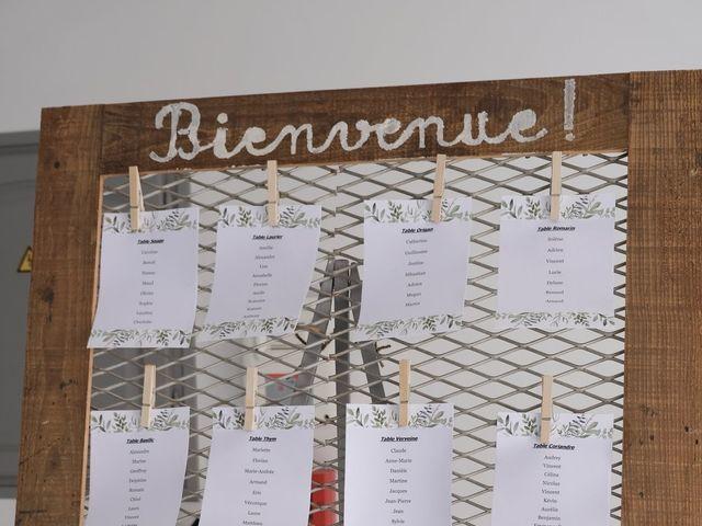 Le mariage de Florian et Mariette à La Chapelle-Moutils, Seine-et-Marne 105