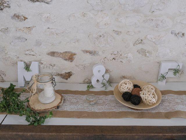 Le mariage de Florian et Mariette à La Chapelle-Moutils, Seine-et-Marne 110