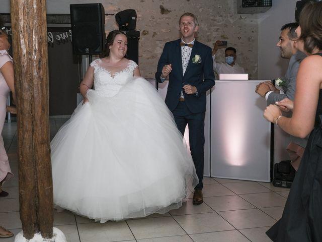Le mariage de Florian et Mariette à La Chapelle-Moutils, Seine-et-Marne 117
