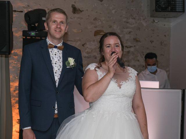 Le mariage de Florian et Mariette à La Chapelle-Moutils, Seine-et-Marne 118