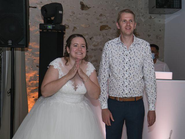 Le mariage de Florian et Mariette à La Chapelle-Moutils, Seine-et-Marne 120