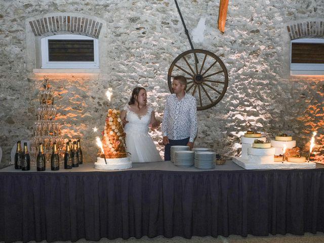 Le mariage de Florian et Mariette à La Chapelle-Moutils, Seine-et-Marne 125