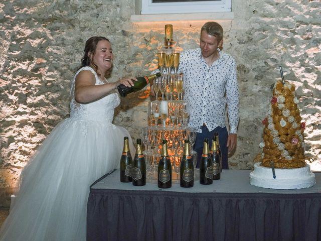 Le mariage de Florian et Mariette à La Chapelle-Moutils, Seine-et-Marne 126