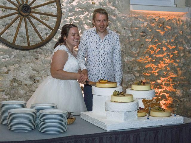 Le mariage de Florian et Mariette à La Chapelle-Moutils, Seine-et-Marne 127