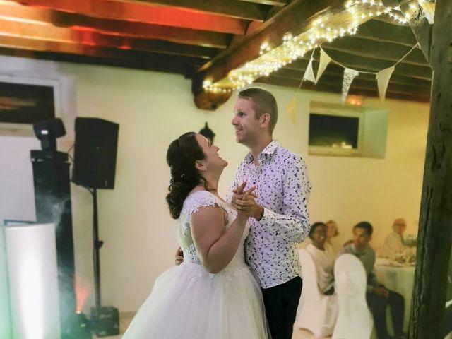 Le mariage de Florian et Mariette à La Chapelle-Moutils, Seine-et-Marne 131